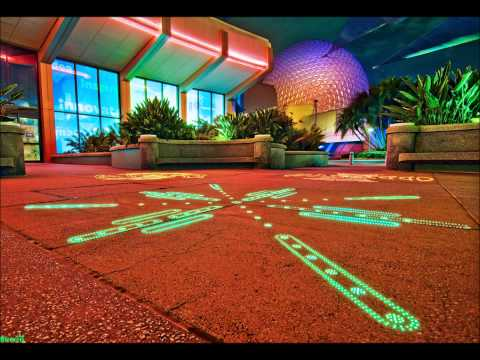 Innoventions Plaza Area Music - Future World Past
