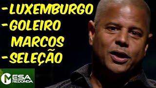 """""""NÃO VOU SER HIPÓCRITA!""""   Marcelinho Carioca FALA TUDO no PAREDÃO (10/02/19)"""