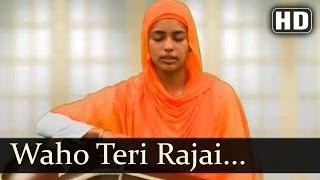 Waho Teri Rajai Full Video Album- Khalsa Parchar  Baba Fateh Singh Academy