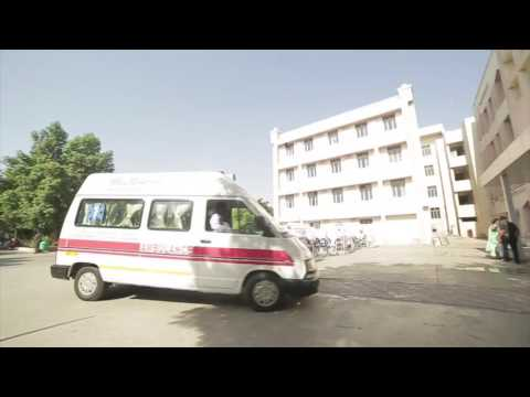 Parul Institute of Medical Science & Research – A Glimpse