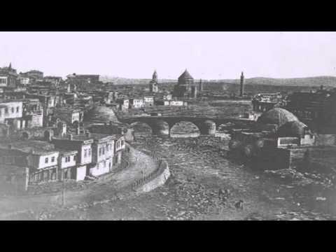 Հայոց Մայրաքաղաքները   ԿԱՐՍ