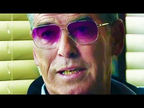 THE DUKE Bande Annonce (2018)