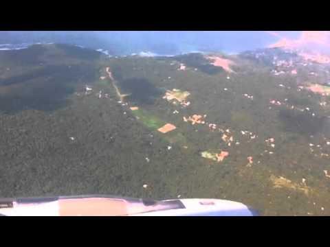 Emirates landing Thiruvananthapuram