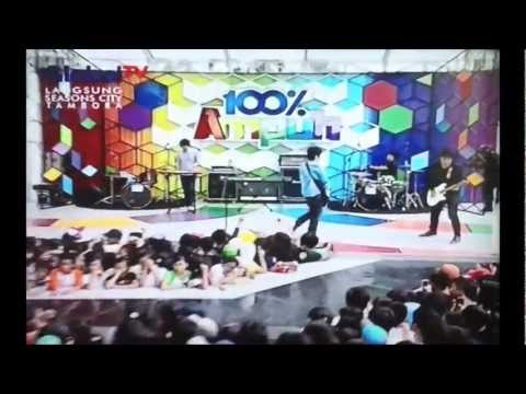 DIGIBOX BAND - KADAL CINTA (100% Ampuh Global TV)