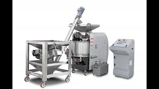 New Product Olive Oil Machine boutique compact model 2