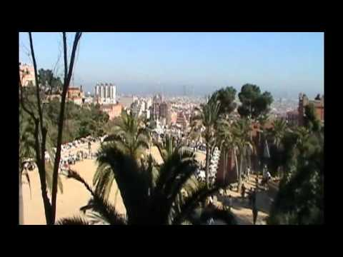Barcelona Spain, Travel Guide Video