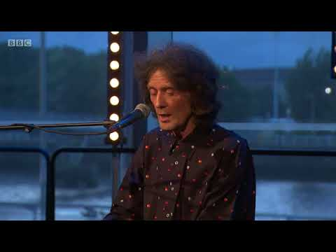 Gilbert O'Sullivan at The Quay Sessions - BBC Radio Scotland
