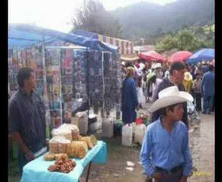 EL ORO ESTADO DE MEXICO FIESTAS REGIONALES - YouTube