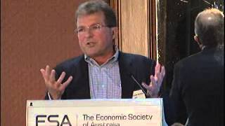 The State of the World Economy - Warwick McKibbin - 16/05/2012