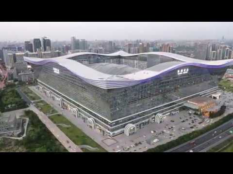 ChengDu Global Center