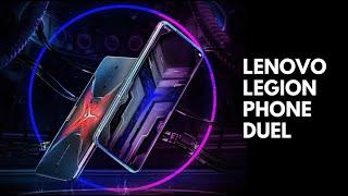 สุดยอดมือถือเกมมิ่งแห่งยุค Lenovo Legion Phone Duel - HYPER REVIEW Ep. 103