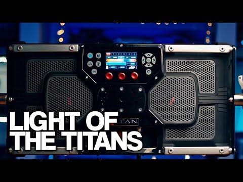 REVIEW: Rotolight Titan X2