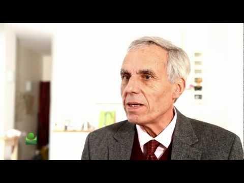 L'oecuménisme du coeur et de la spiritualité - Konrad Raiser