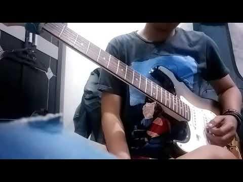 Ikhlas- Rita Sugiarto-Cover- Lead Guitar