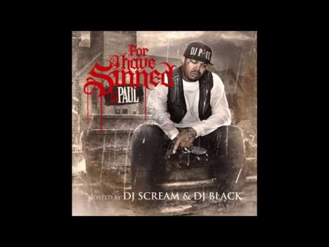 For I Have Sinned by DJ Paul [Full Album]