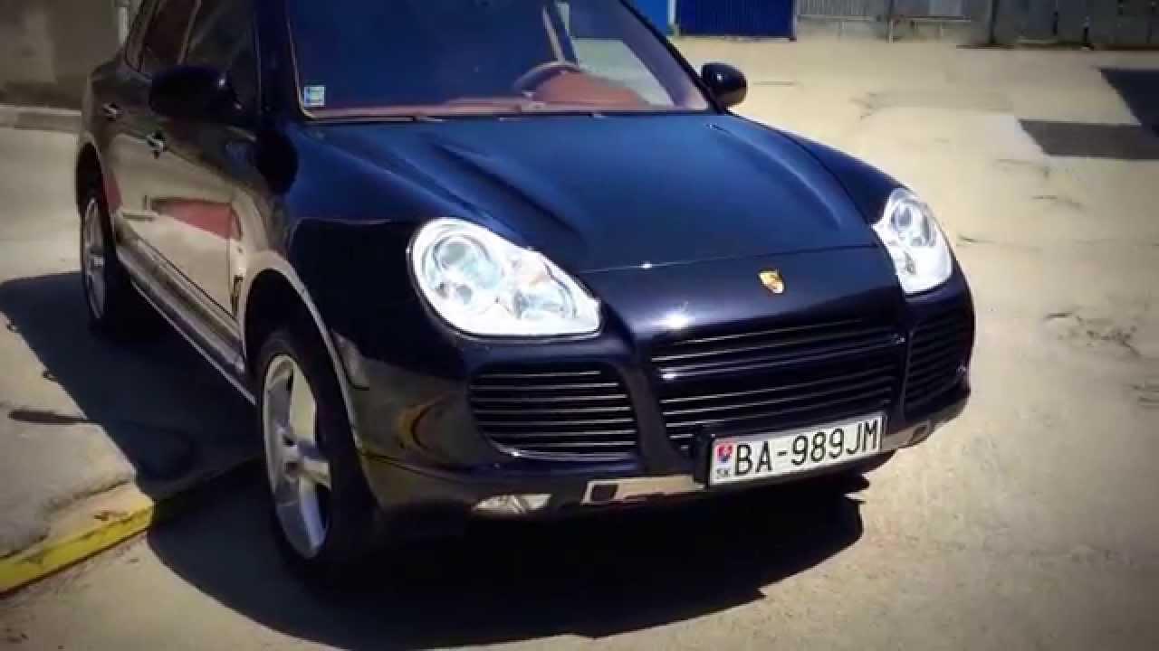 Porsche cayenne turbo 2004 450hp youtube porsche cayenne turbo 2004 450hp publicscrutiny Image collections