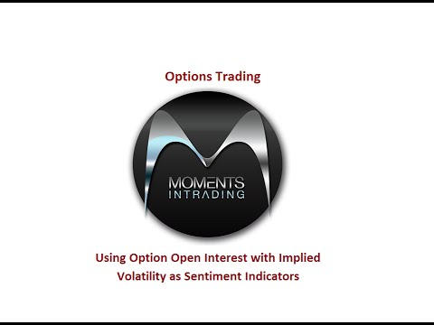 Binary options open interest indicator