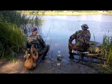 рыбалка это тихая охота