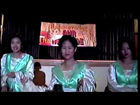 Woodrow Wilson Senior High School PAC Assembly 1999 Part 2