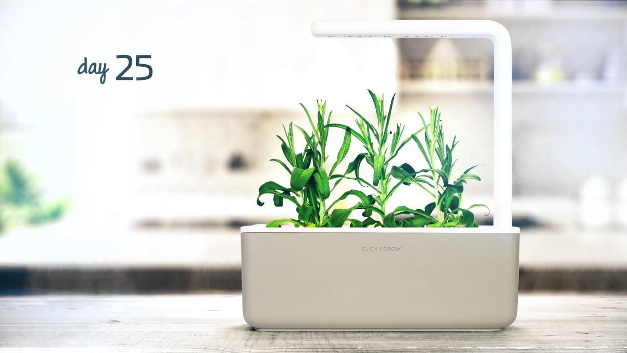 Inteligentne Doniczki Na Zioła Smart Garden Sklep Superwnetrzepl