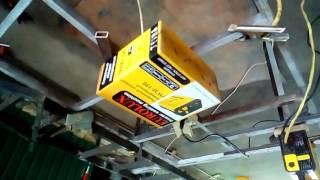EUROLUX IWM-190(EUROLUX IWM-190 сварочный инвертор. Типы сварки: ручная дуговая сварка (MMA) сварочный ток 10-190 А Напряжение на входе..., 2016-08-14T13:43:00.000Z)