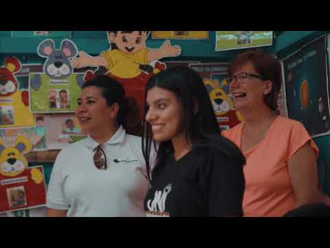 Hospital Shalom Video