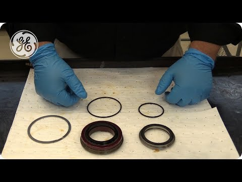 LEAP - Carbon Seal Removal & Installation