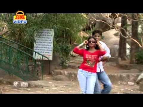बुंदेलखंडी गीत..........Pair Pair Jeans Paint Jiya Jaar De || Gori Chalo Na Aisi Chal
