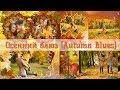 Autumn Blues | Осенний блюз | Free project for ProShow Producer