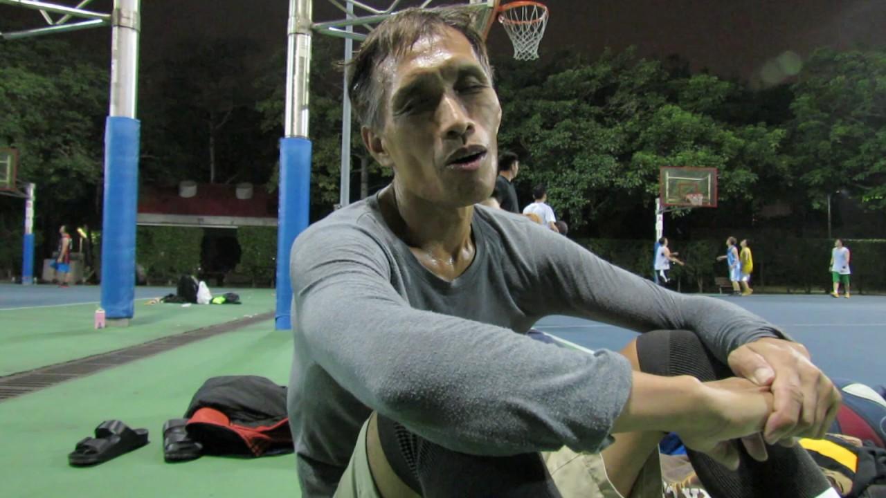 青年公園籃球場----10大精彩好球 - YouTube