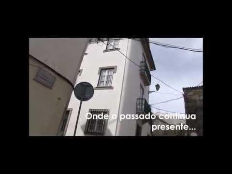 União Freguesias de Oliveira do Hospital e São Paio de Gramaços - Video Promocional