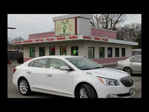 CHICAGO:GAS STATION AND CONVENIENCE STORE FOR SALE BY SOHUM REALTY
