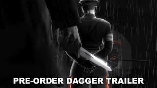 The Saboteur - Pre-Order Dagger Trailer (HD)