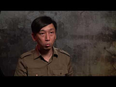 Kingsglaive: Final Fantasy XV - Takeshi Nozue interview Mp3