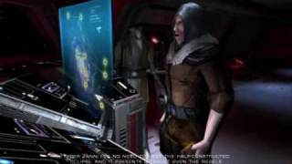 Star Wars Empire at War Forces of Corruption Ending