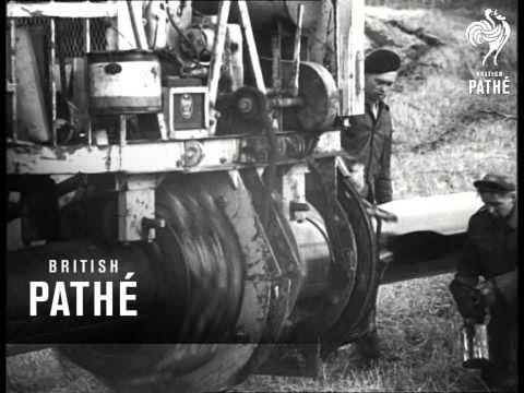 Alberta Pipeline (1947)
