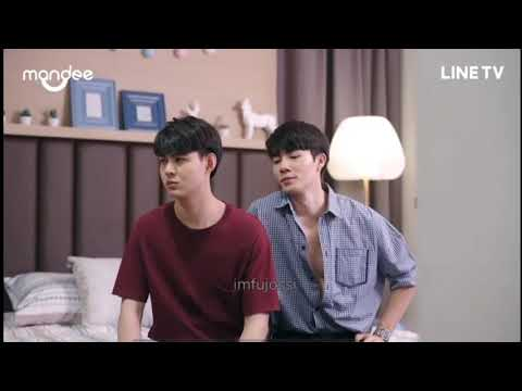 Fighter and Tutor CUT WHY R U THE SERIES EP 9