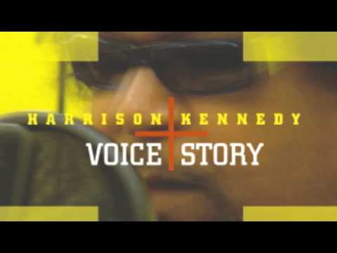 Harrison Kennedy - Bad Luck And Trouble