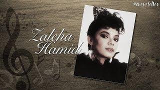 [ omaralattas ] Zaleha Hamid - Kenangan Mekar Di Hati