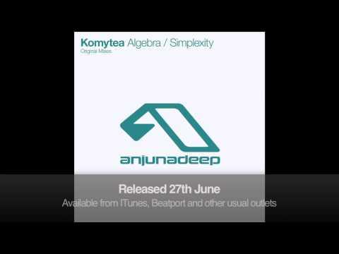 Komytea - Simplexity
