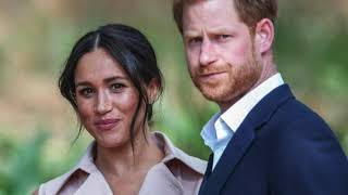 LILLEY UNLEASHED: Harry and Meghan want their celebrity cake and to eat it too