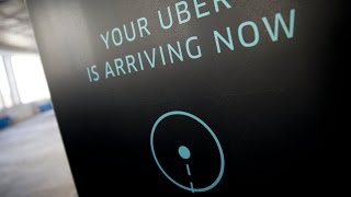 Hamptons Partygoers' Fares Lure Uber Drivers