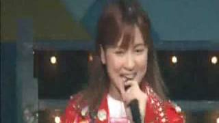Yossy always looks so kakkoii!! Well, here is the performance of WO...