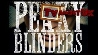 Peaky Blinders Review