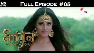 Naagin 3 - Full Episode 5 - With English Subtitles