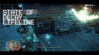 State of Decay Lifeline - pt 16 -
