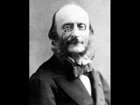 Jacques Offenbach - Orphée aux enfers