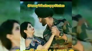 Mera Dil | (Full HD) | Rajvir Jawanda || New Punjabi Songs || WhatsApp Status #ArmyWhatsappStatus
