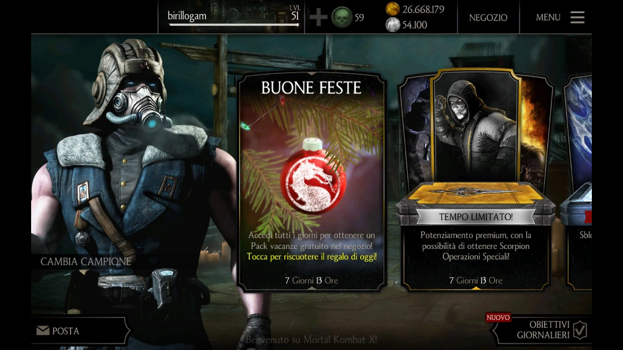 Jason - Mortal Kombat X Wiki Guide - IGN