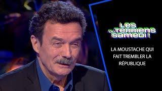 La moustache qui fait trembler la République - LTS 30/03/19